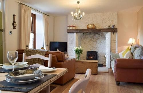 Big Cottages - Cosy Llanelli Cottage S86362