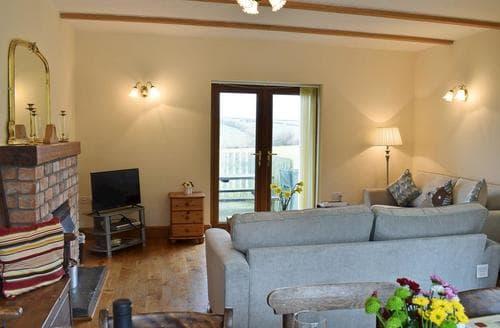 Big Cottages - Captivating Aberaeron Cottage S95179