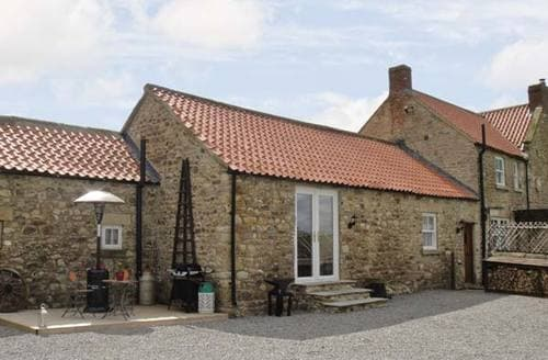 Last Minute Cottages - Anvil Cottage