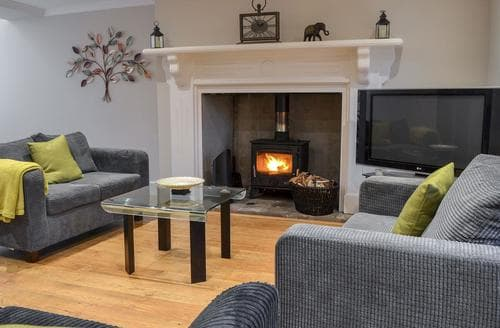 Dog Friendly Cottages - Exquisite Menai Bridge Cottage S91121
