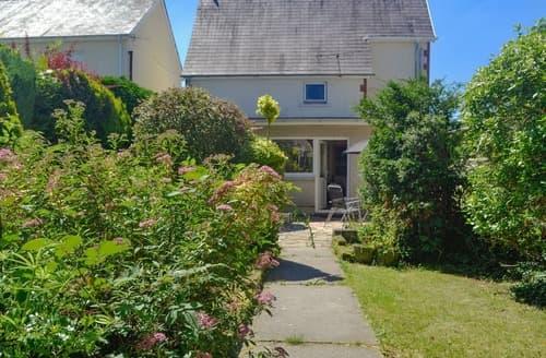 Last Minute Cottages - Attractive Llandeilo Cottage S105426