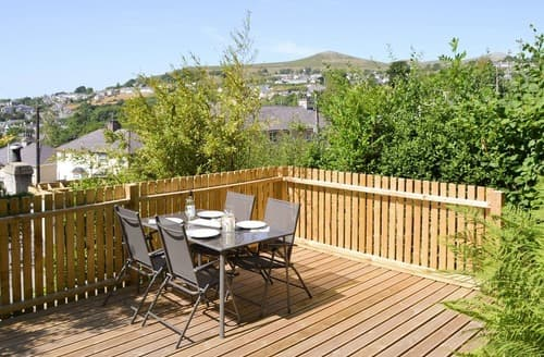 Last Minute Cottages - Beautiful Bangor Cottage S93634