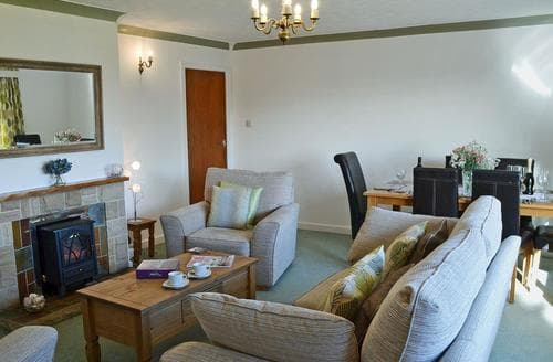 Big Cottages - Stunning Rhosneigr And Aberffraw Cottage S94384