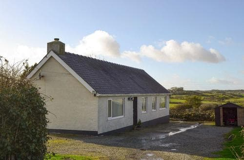 Big Cottages - Beautiful Amlwch And North Anglesey Heritage Coast Cottage S93976