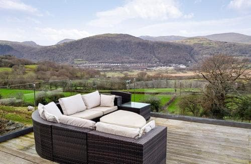 Last Minute Cottages - Attractive Conwy Cottage S94230