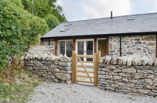 Last Minute Cottages - Charming Conwy Cottage S105842