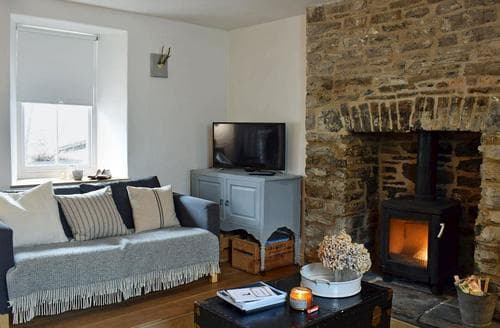 Big Cottages - Beautiful Llandeilo Cottage S95180