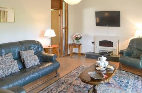 Big Cottages - Charming Nefyn Cottage S96938