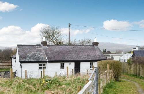 Big Cottages - Wonderful Amlwch And North Anglesey Heritage Coast Cottage S97664