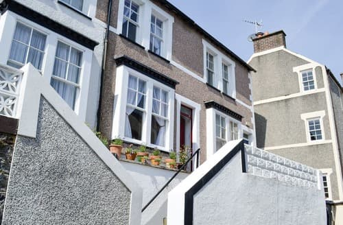 Last Minute Cottages - Cosy Conwy Cottage S101058