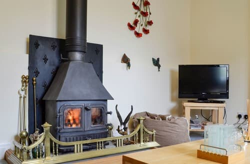 Big Cottages - Superb Cardiff Cottage S98596