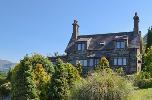 Last Minute Cottages - Quaint Bangor Cottage S102913
