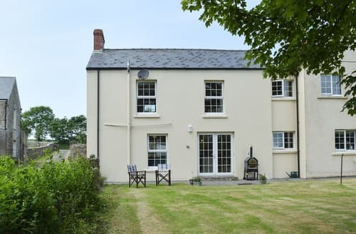 Last Minute Cottages - Captivating Haverfordwest Cottage S104408