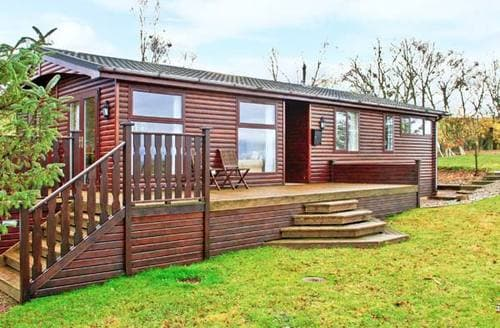Big Cottages - Exquisite Kirkby Stephen Lodge S3573