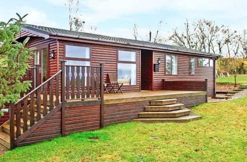 Last Minute Cottages - Fir Tree Lodge