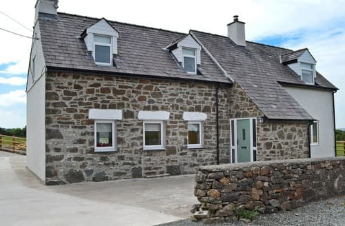 Big Cottages - Charming Amlwch And North Anglesey Heritage Coast Cottage S113639