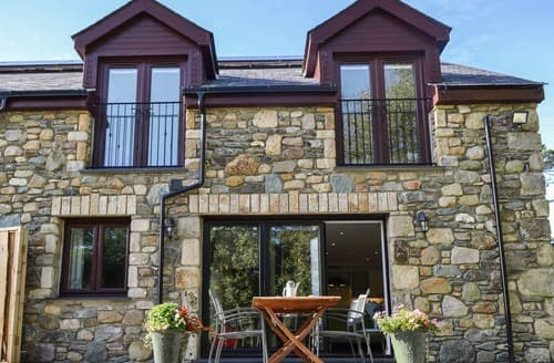 Big Cottages - Superb Rhosneigr And Aberffraw Cottage S122460