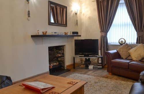 Big Cottages - Quaint Porthmadog Cottage S123372