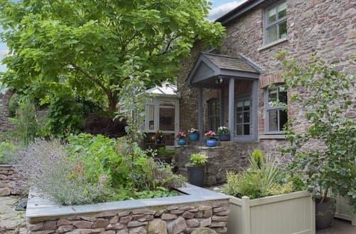 Big Cottages - Captivating Laugharne And Llansteffan Cottage S121243