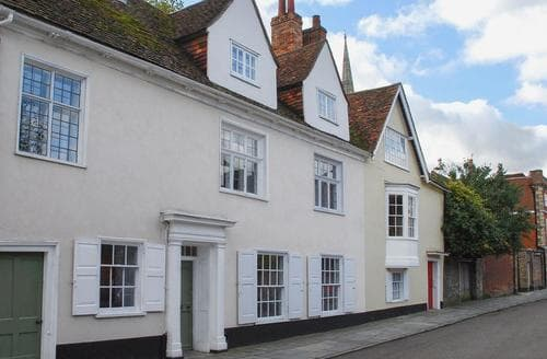 Last Minute Cottages - Luxury Salisbury Cottage S72721