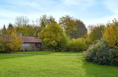 Last Minute Cottages - Captivating Deal Cottage S73185