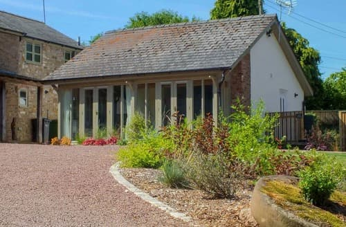 Dog Friendly Cottages - Exquisite Hereford Cottage S73200