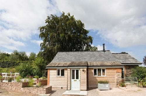 Last Minute Cottages - Gorgeous Taunton And The Quantocks Cottage S73847