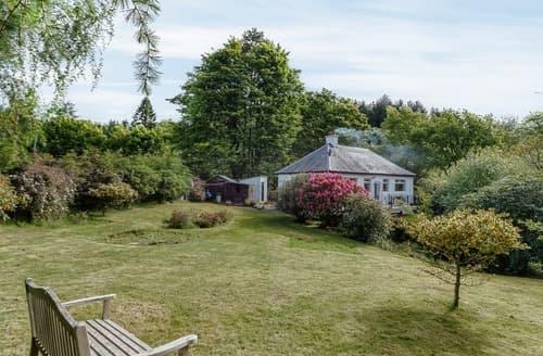 Last Minute Cottages - Yarra Cottage