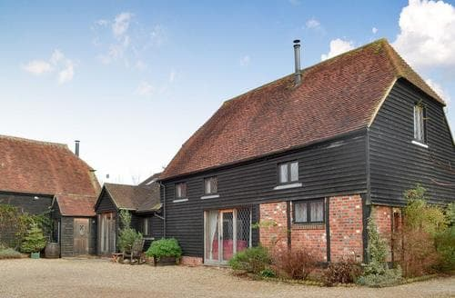 Big Cottages - Luxury Arundel Cottage S76056