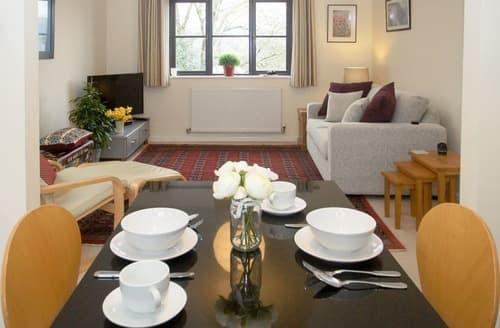 Last Minute Cottages - Captivating Exeter Apartment S77524