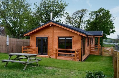 Last Minute Cottages - Exquisite Brighstone Lodge S79972