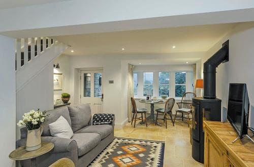 Last Minute Cottages - Luxury Holmfirth Cottage S77262