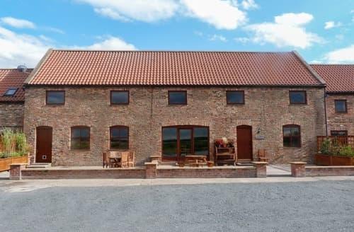 Big Cottages - Beautiful Driffield Cottage S121058
