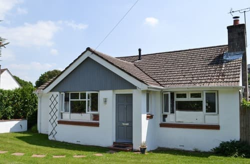 Last Minute Cottages - Superb Fareham Cottage S77446