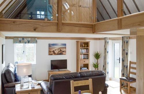 Last Minute Cottages - Tasteful Rye Cottage S78379