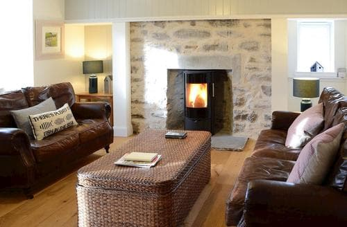Big Cottages - Adorable Melvich Lodge S78049