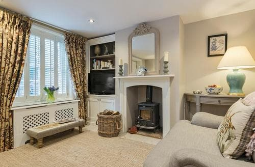 Last Minute Cottages - Splendid Louth Cottage S78243
