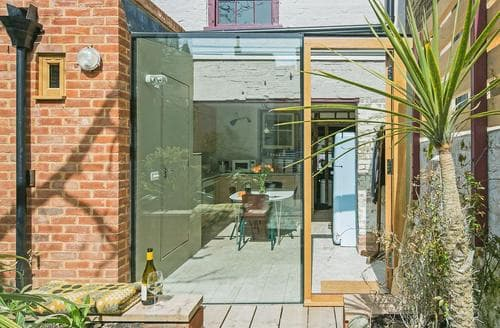 Last Minute Cottages - Gorgeous Broadstairs Cottage S49957