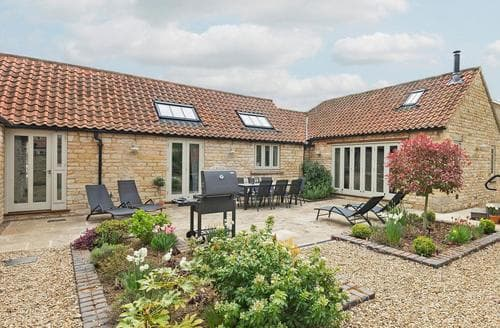 Last Minute Cottages - Splendid Grantham Cottage S78735