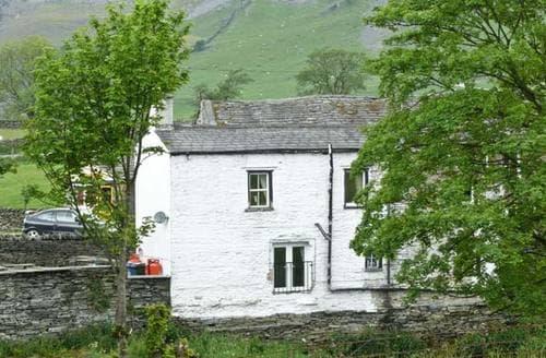 Dog Friendly Cottages - Riverside Cottage