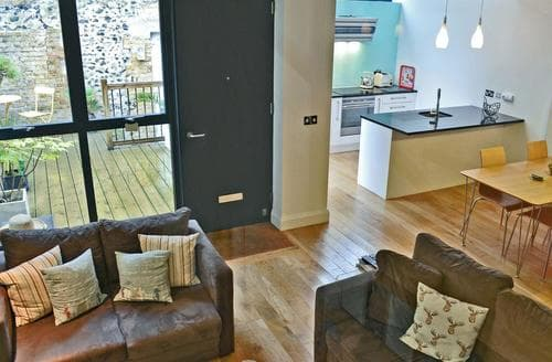 Last Minute Cottages - Superb Broadstairs Cottage S45316