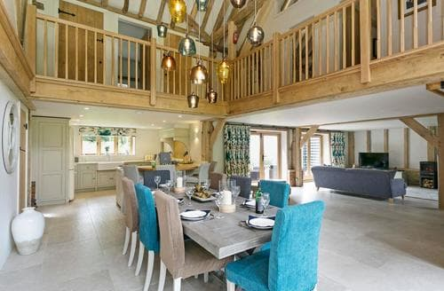 Big Cottages - Stunning All Surrey Cottage S79255