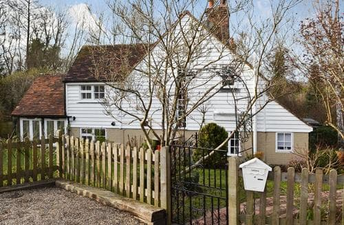 Big Cottages - Luxury Battle Cottage S78708