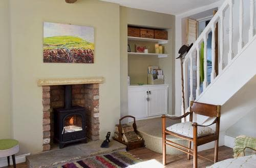 Last Minute Cottages - Adorable Clitheroe And The Ribble Valley Cottage S79041