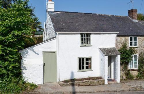 Last Minute Cottages - Attractive Bridport Cottage S80566