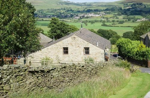 Big Cottages - Captivating Clitheroe And The Ribble Valley Cottage S79096