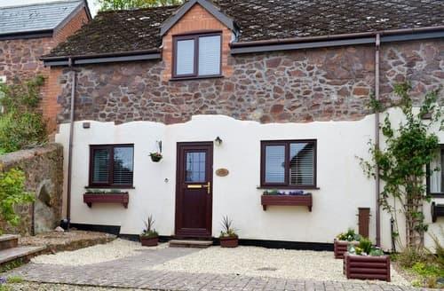 Last Minute Cottages - Excellent Minehead Cottage S80473