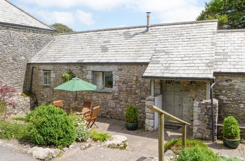 Last Minute Cottages - Tasteful Bodmin Cottage S79924