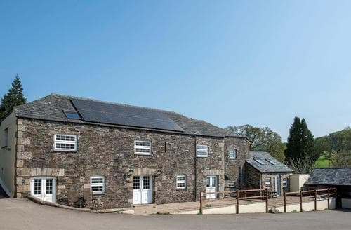 Big Cottages - Beautiful Tavistock Cottage S84122