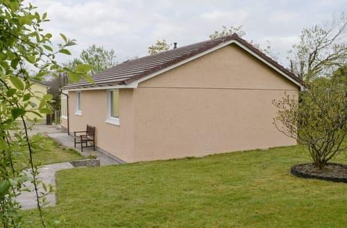 Last Minute Cottages - Adorable Holsworthy Cottage S79876